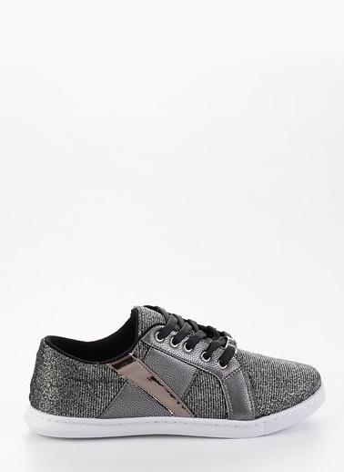 Bambi Sneakers Gümüş